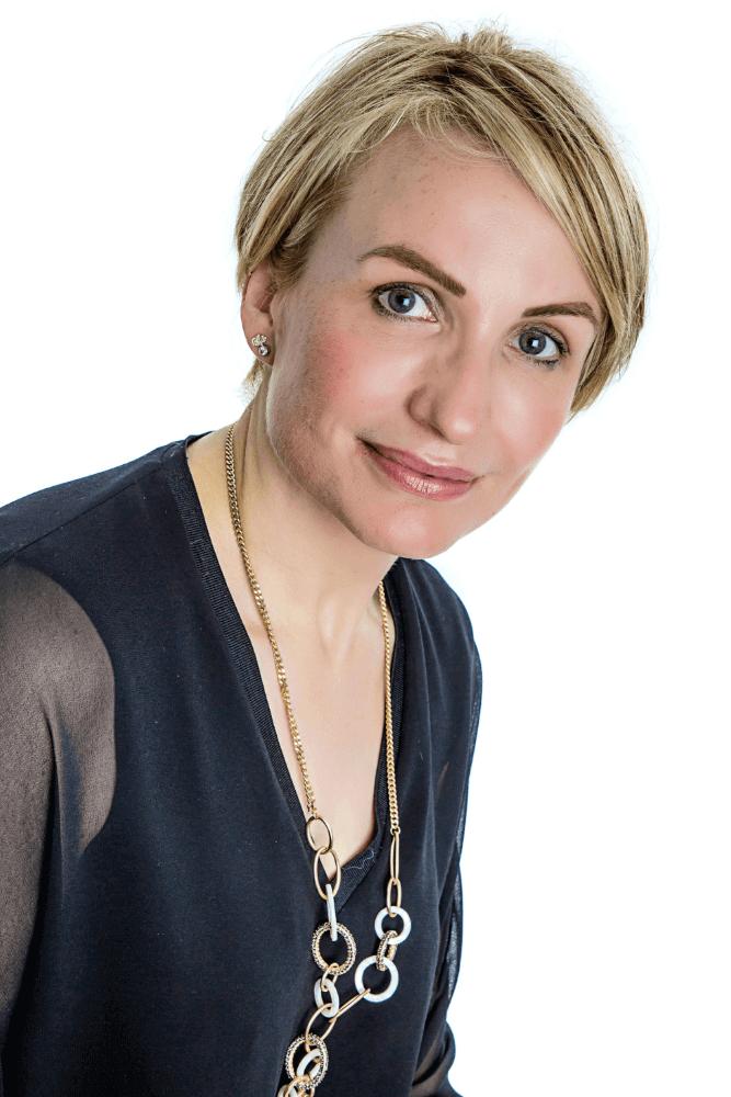 Angela Vossen