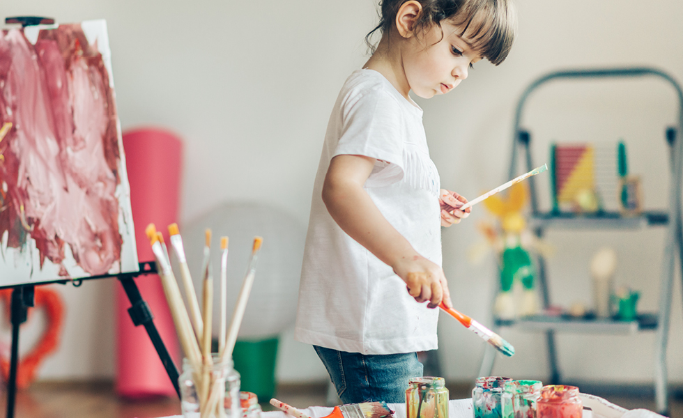 Put more art and design into your primary curriculum