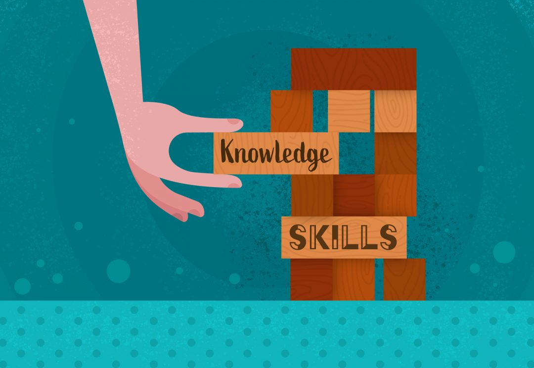 Knowledge and skills: getting the balance right across the primary curriculum