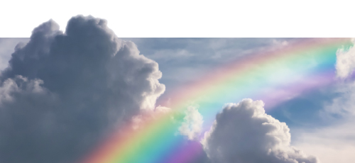 How many colours in a rainbow?