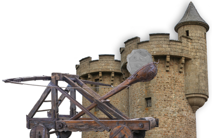 Towers, Tunnels and Turrets