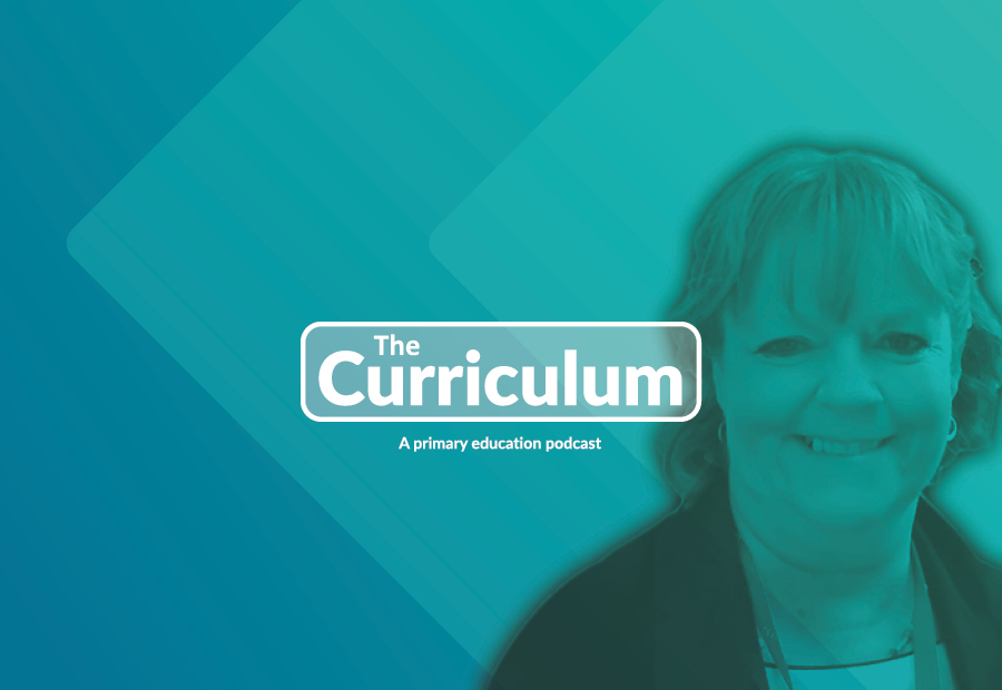 Episode 48: Initial Teacher Training and the Early Career Framework - an update with Professor Sam Twiselton, OBE