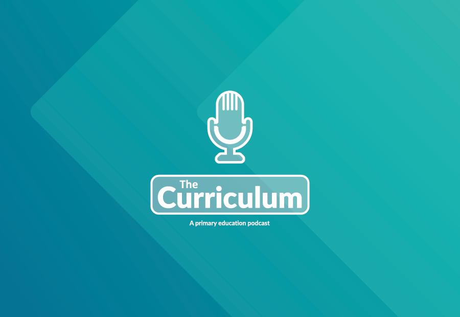 Episode 01: Introducing The Curriculum podcast