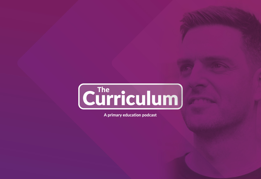Episode 49: Curriculum principles, purpose and pedagogy -  with Jonathan Lear