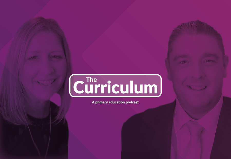 Episode 51: Primary curriculum design in action: The Stour Federation