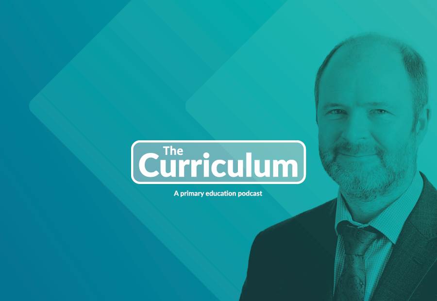 Episode 52: Why subject leadership is crucial to the success of your curriculum