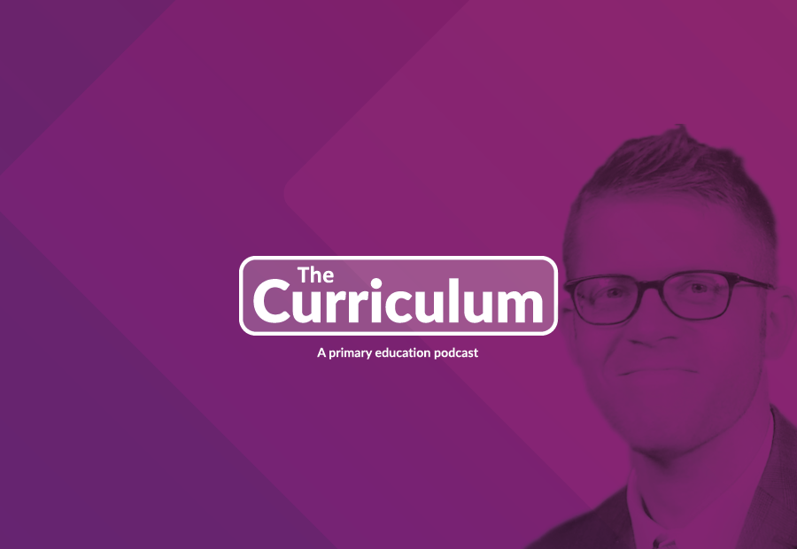 Episode 57: Primary curriculum leadership in action