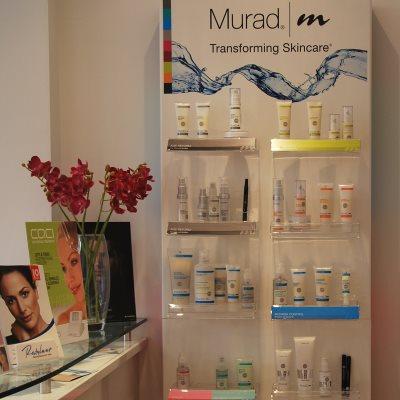 Murad Skincare London