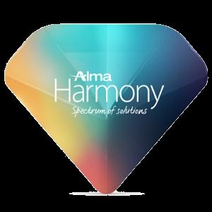 harmony laser