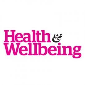 health wellbeing magazine