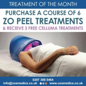 ZO Peel and LED Offer