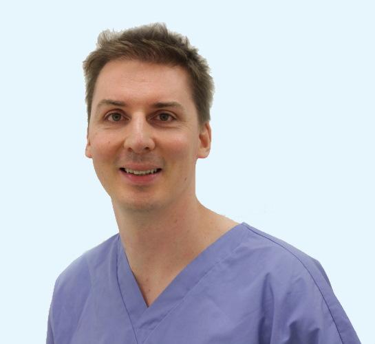 Dr Rhys Stevens