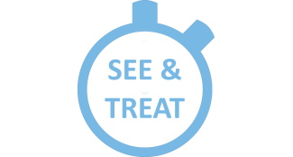 see and treat
