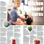 Daily Express Kitchen Cures