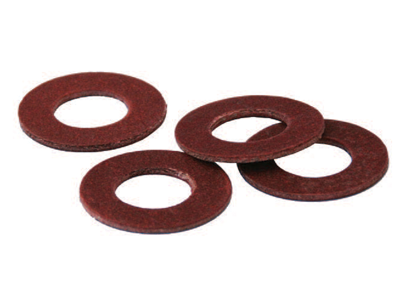 Fibre Seating Washer