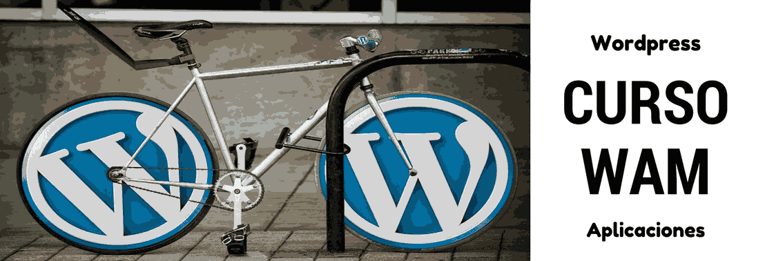 Curso de Wordpress, Aplicaciones y Marketing