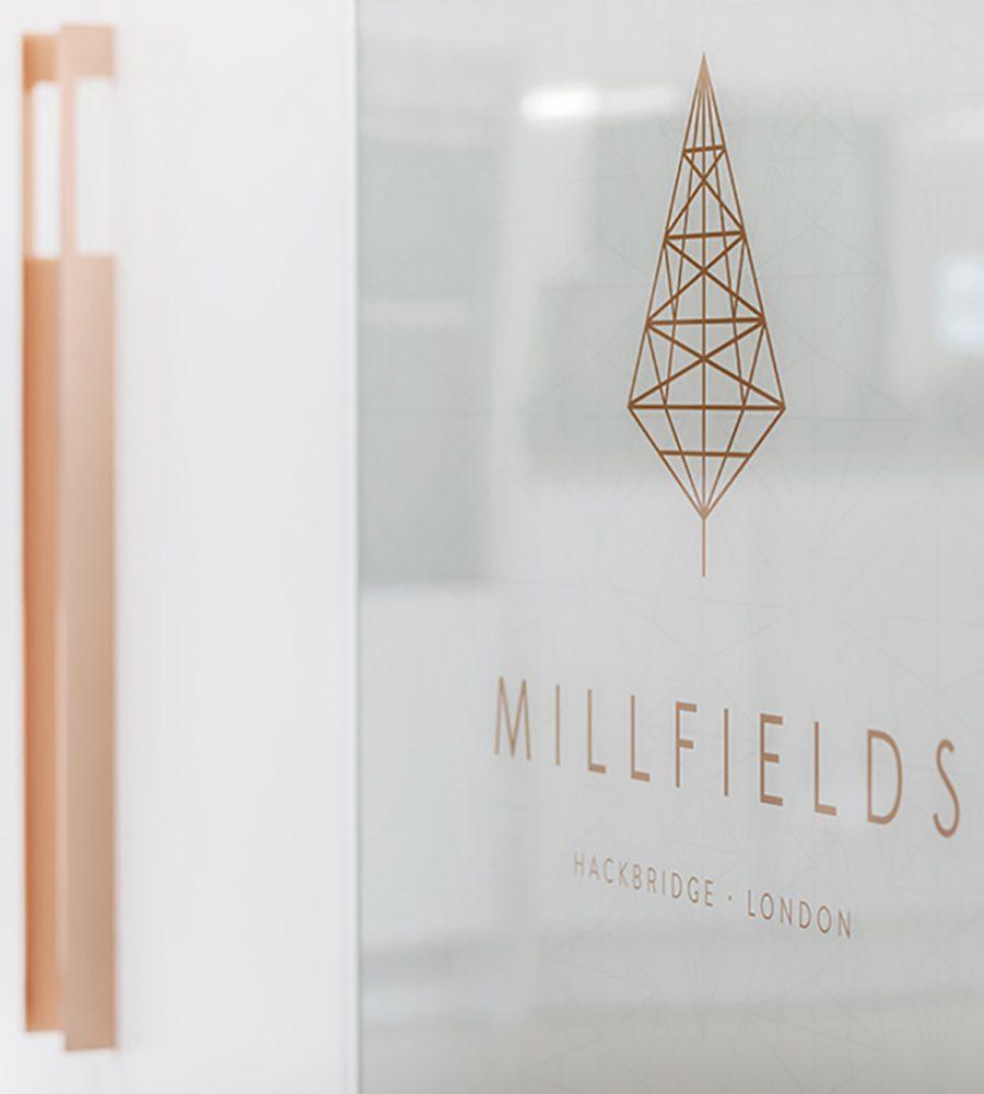 Millfields / Hackbridge