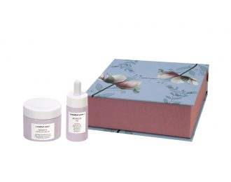 REMEDY SOOTHING PROTECTIVE FACEKIT