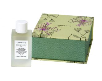 TRANQUILITY OIL