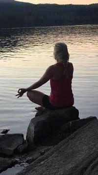 Yoga Nidra námskeið 3. apríl