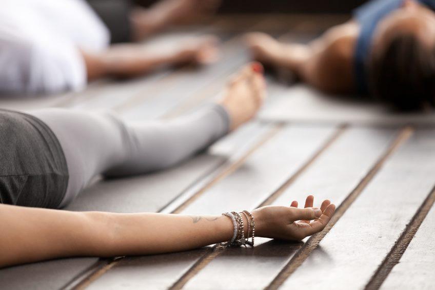 Yoga Nidra námskeið 16. febrúar 2020 á Selfossi