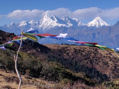 Kila Nunnery in Kila Gompa, Bhutan Live2Leave