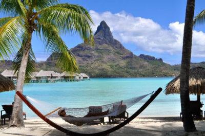 Bora Bora Resort Thalasso Spa Bora Bora French Polynesia Live2Leave
