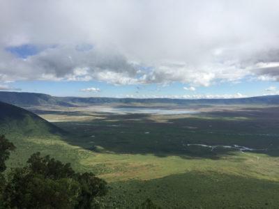 Ngorongoro Conservation Area Tanzania Live2Leave