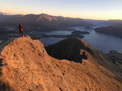 Roy's Peak in Wanaka New Zealand Live2Leave