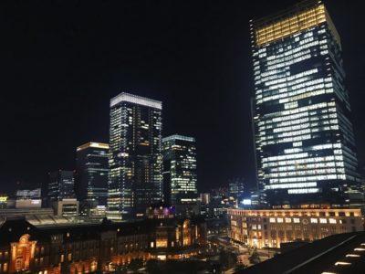 Tokyo Live2Leave
