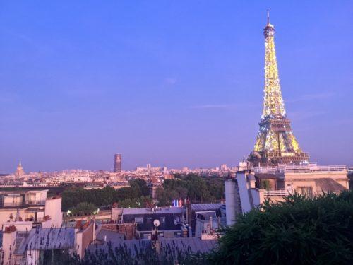 Paris Ann-Sophie Peers Live2Leave