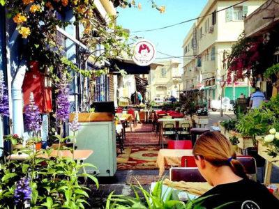 Tel-Aviv Live2Leave