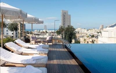 Norman Tel Aviv Boutique Hotel