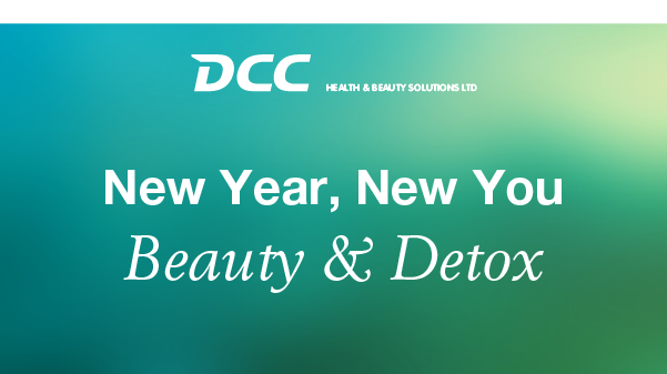 DCC Insight – Beauty Nutrition