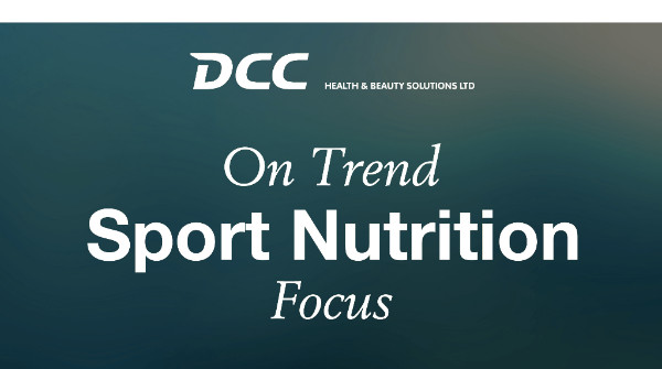 DCC Insight – Sports Nutrition