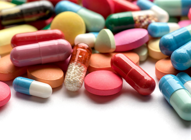 Dosage Formats