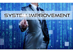 System Improvements