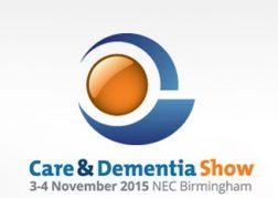 Care & Dementia Show 2015