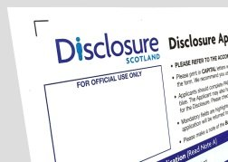 Basic Disclosure Checks - Due Diligence Checking Ltd