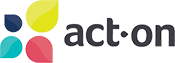 Act-On Software Logo