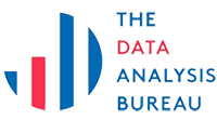 The Data Analysis Bureau Logo