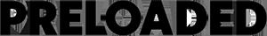 PRELOADED Logo