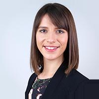 Rachel Kendall
