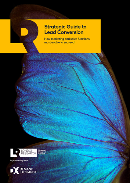 Strategic Guide to Lead Conversion: How Marketing and Sales Functions Must Evolve to Succeed