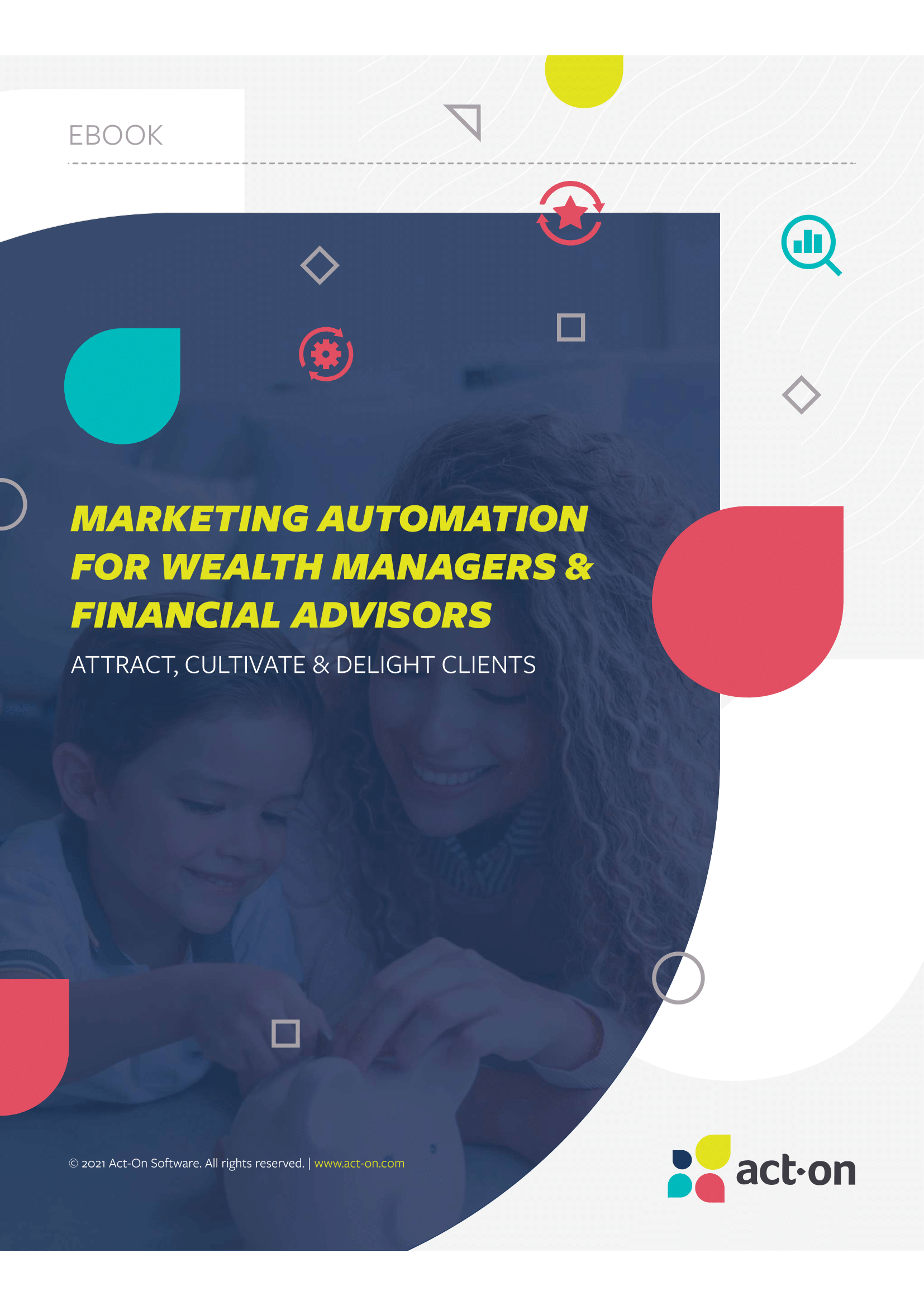 Marketing Automation for Wealth Managers and Financial Advisors