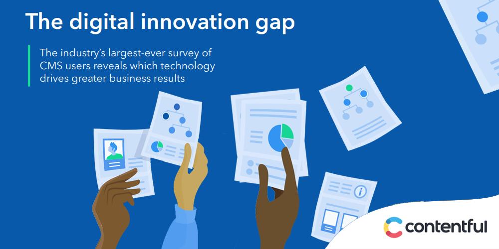 The Digital Innovation Gap