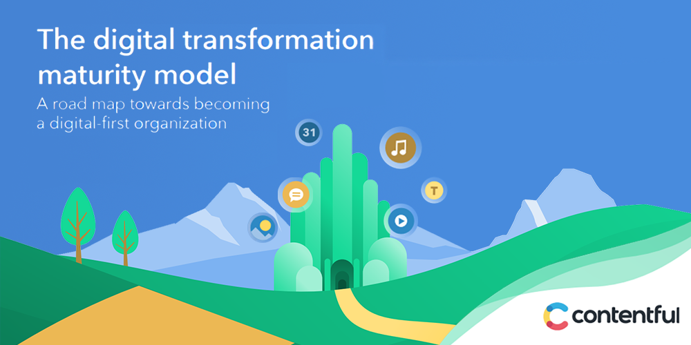 The Digital Transformation Maturity Model: A road map towards  becoming a digital-first organization
