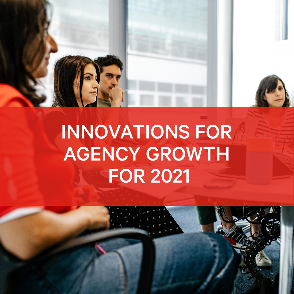 BIMA Hangouts | Innovations for agency growth for 2021