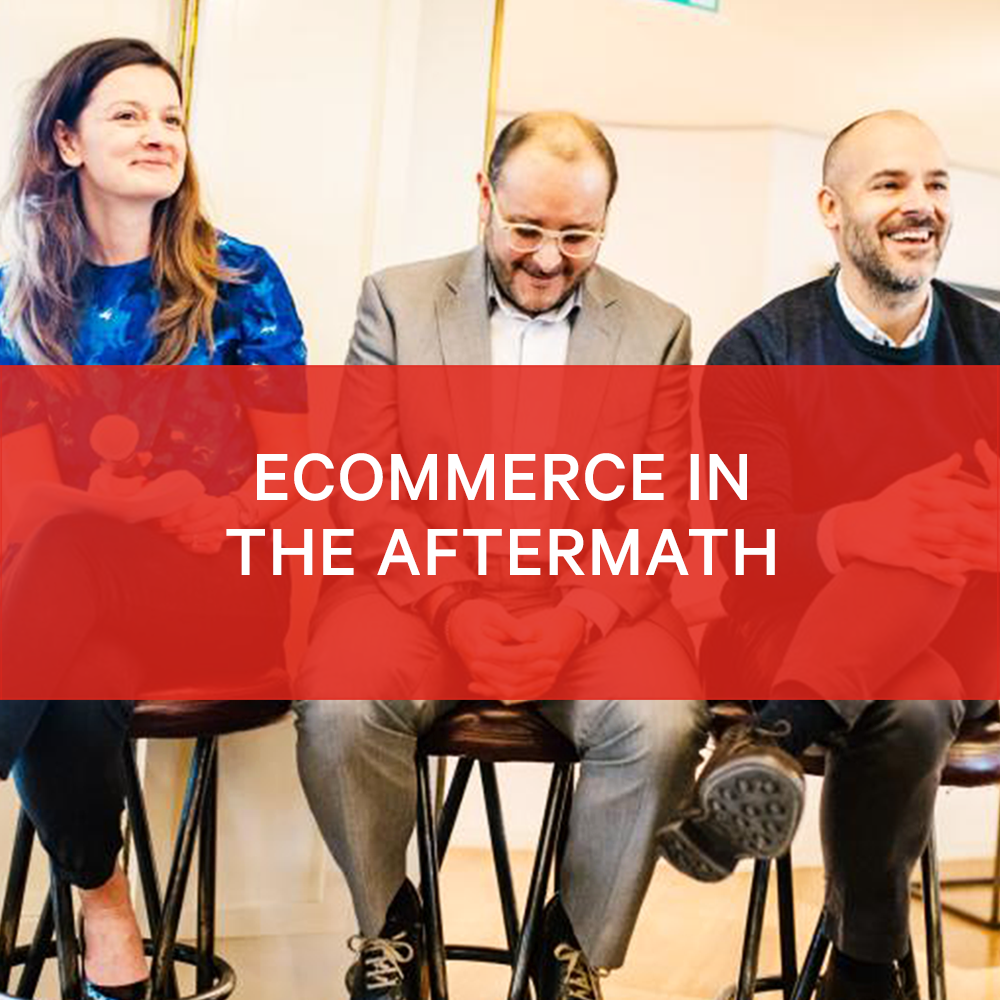 BIMA Hangouts | Ecommerce In The Aftermath