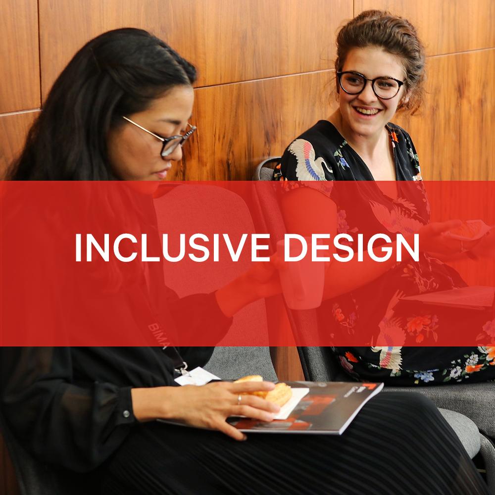 BIMA Masterclass   Inclusive Design